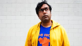 Hari Kondabolu On Loving 'The Simpsons' Despite 'The Problem With Apu'
