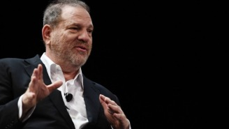 Report: Harvey Weinstein Employed An Army Of Investigators And Ex-Mossad Agents To Suppress Stories About His Behavior