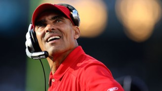 Arizona State Wants To Play To Win The Game And Reportedly May Hire Herm Edwards (UPDATE)