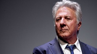 Dustin Hoffman Is Accused Of Sexual Harassment By A Second Woman