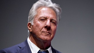 Dustin Hoffman Is Being Accused Of Sexual Harassment By An Intern Who Worked On 'Death Of A Salesman