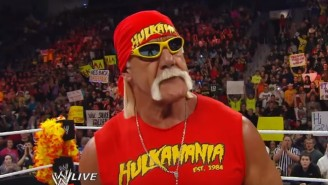 Titus O'Neil Isn't Satisfied By Hulk Hogan's Apology