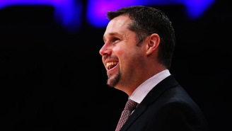 Kings Coach Dave Joerger And The Sacramento Front Office Are Reportedly At Odds