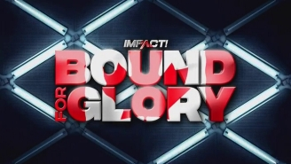 The Aces And Ehs Of Impact Wrestling Bound For Glory 2017