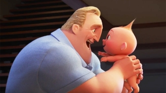 The 'Incredibles 2' Trailer Brings Back Heroes And Bashes Common Core