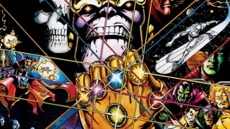 What Are The Infinity Gems?