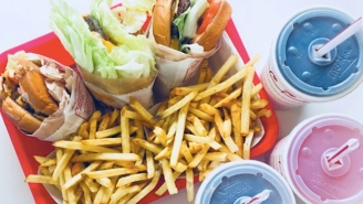 In-N-Out Is Finally Expanding And They're Doing It In A Major Way