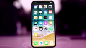 How The iPhone X Changes The Mobile Phone Game Now And In The Future