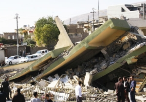 The Death Toll For The Iran-Iraq Border Earthquake Climbs To 400+ With Over 6,500 Injured