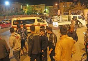A 7+ Magnitude Earthquake Has Rocked The Iraq-Iran Border Region, Killing At Least 130 And Injuring 1,000
