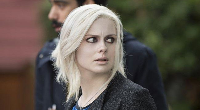 good netflix shows - izombie