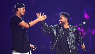 Miguel Brings J. Cole On Board For The Politically Charged 'Come Through And Chill'