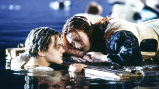 James Cameron Can't Believe People Are Still Dissecting Jack's Cold Doom In 'Titanic'