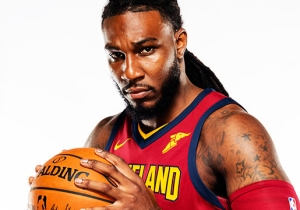 Jae Crowder Appreciates His Turn From Villain To Rotation Player On The Cavs
