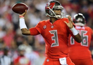 The Buccaneers Will Shut Jameis Winston Down 'For Several Weeks' To Let His Shoulder Heal