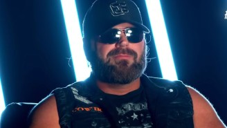 James Storm May Be Finishing Up With Impact Wrestling Soon