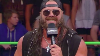 James Storm Has Bid Farewell To Impact Wrestling