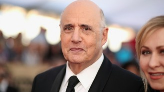 'Transparent' Star Jeffrey Tambor Faces A Second Sexual Harassment Allegation