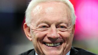 Jerry Jones Apologized For A Racist Remark Caught On Video From 2013