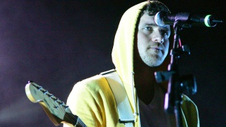 DIY Band Martha Pulls Out Of Brand New Concert Amid Sexual Misconduct Allegations Against Frontman Jesse Lacey