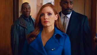 Jessica Chastain Is 'Not Afraid' To Call Out Her 'X-Men: Dark Phoenix' Producer Bryan Singer