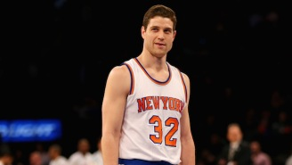 Jimmer Fredette's 50-Point, Near Triple-Double Sent Us Into An Amazing CBA Stats Rabbit Hole