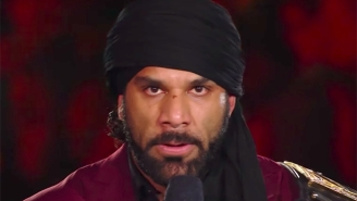 Jinder Mahal Says He Has Put On 20 Pounds Of Muscle To Prepare For Brock Lesnar