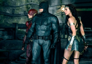 Danny Elfman Did His Best To Sneak Some Classic DC Comics Theme Songs Into His Work On 'Justice League'