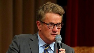 Joe Scarborough Says He's Ignoring 'Trump's Bizarre Tweets' After The President Seemingly Accuses Him Of Murder