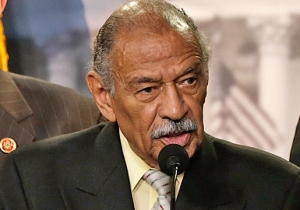 Nancy Pelosi Calls For Rep. John Conyers' Resignation Amid Reports Of His Hospitalization For A Stress-Related Illness