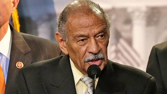Democratic Rep. John Conyers Admits Paying A Sexual Harassment Settlement, But Denies The Allegations