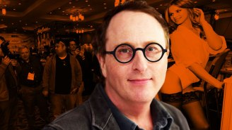 Jon Ronson Explores The Nexus Of Porn, Tech Culture, And Capitalism In 'The Butterfly Effect'