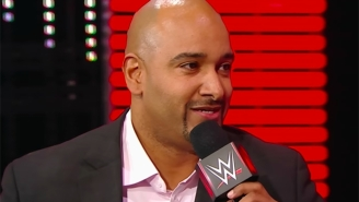 Jonathan Coachman Is Returning To WWE And The Raw Announce Team