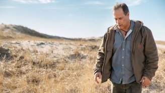 Sebastian Junger Talks About Facing Fears And Chasing Adventure