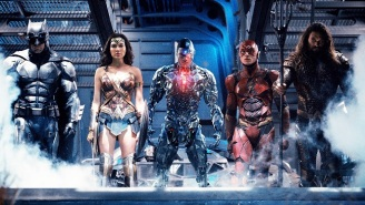 The 'Justice League' Rotten Tomatoes Score Has Been Significantly Delayed