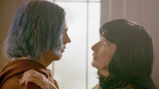 'American Horror Story: Cult' Takes On The Tate Murders In 'Charles (Manson) In Charge'