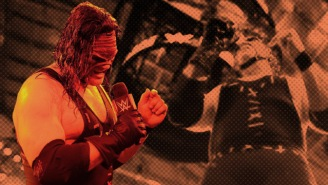 How Glenn Jacobs Balances His Dual Life As Political Candidate And Pro Wrestling Monster
