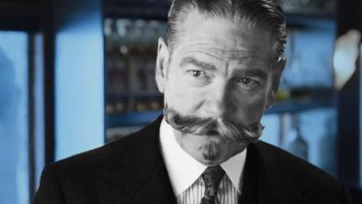 Kenneth Branagh On 'Murder On The Orient Express,' 'Dunkirk,' And Why He Still Loves Thor