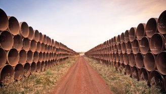 Despite The South Dakota Oil Spill, Nebraska Has Approved Keystone XL Pipeline Construction