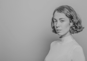 Kelly Lee Owens Puts A Minimal Spin On Her Cover Of Aaliyah's 'More Than A Woman'