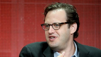 'Flash' Producer Andrew Kreisberg Has Been Fired Over Sexual Harassment Allegations