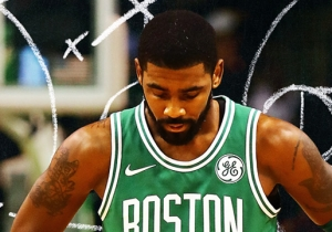Kyrie Irving's Transformation Under Brad Stevens Is Already Paying Dividends