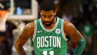 Kyrie Irving Had Successful Knee Surgery And The Celtics Expect Him Back For Training Camp