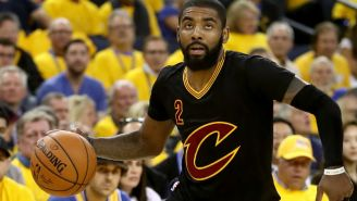 David Griffin Says He Would Have Traded Kyrie Irving If He Asked To Be Moved While He Was Cavs GM