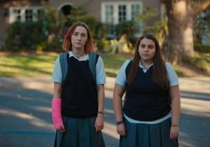 New York Film Critics Circle Names 'Lady Bird' Best Picture