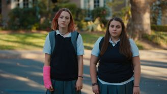 New York Film Critics Circle Names 'Lady Bird' Best Picture