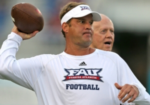 Lane Kiffin Trolled Tennessee's Coaching Search With A Kim Jong Un Photoshop