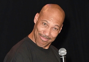 LaVar Ball Responds To Trump's Involvement With The UCLA Incident In China In Typical LaVar Ball Fashion