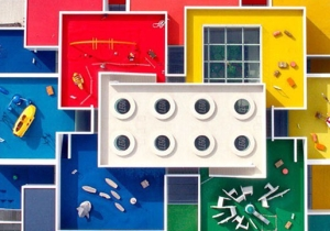 There's A Lego Airbnb In Denmark And You Can Win A Free Trip To Stay There