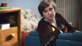 Lena Dunham Apologizes For Her Defense Of A 'Girls' Writer Accused Of Sexual Assault